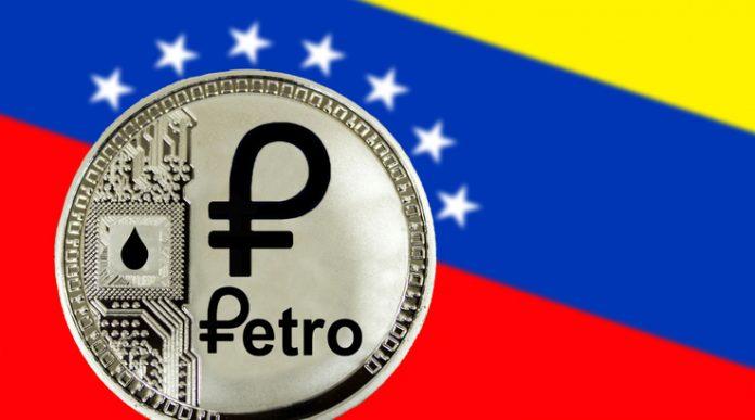 NullTX Petro Venezuela