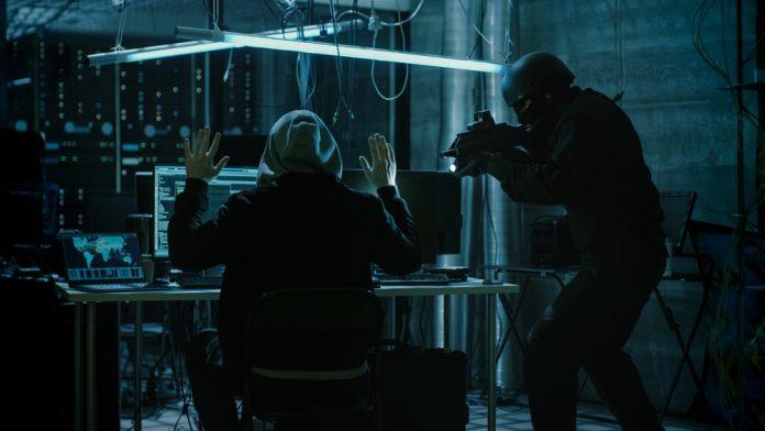 darknet arrested