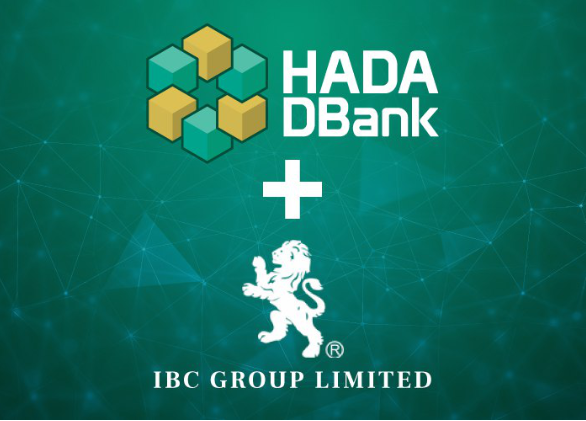 Hada Dbank Brings Premier Blockchain Venture Group International