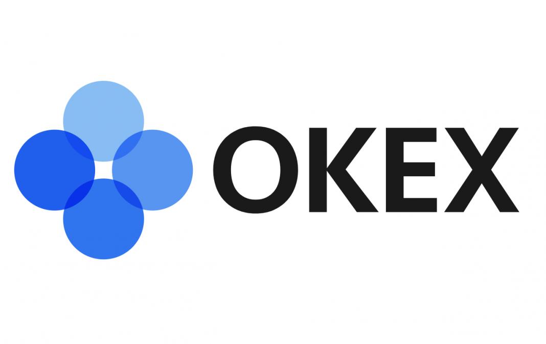 okex logo transparent