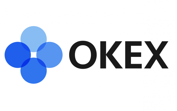okex logo transparent