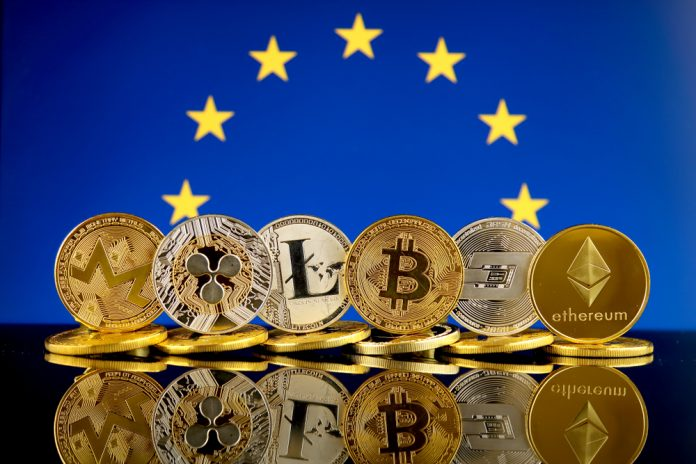 Europe no vat on cryptocurrency
