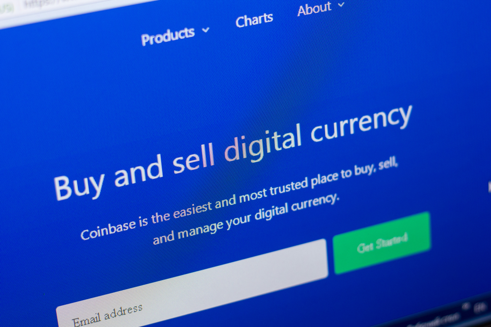 Coinbase is adding another cryptocurrency to its platform