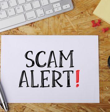 NulLTX India Cryptocurrency Scam