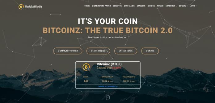 bitcoinz
