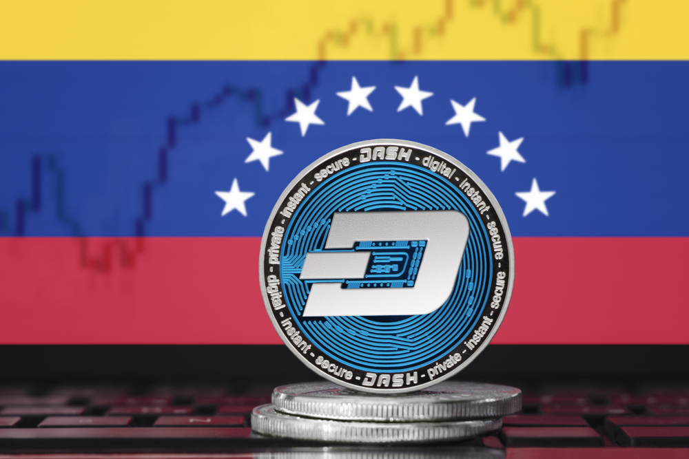 Dash Continues to Pave the Way for Cryptocurrency Adoption in Venezuela