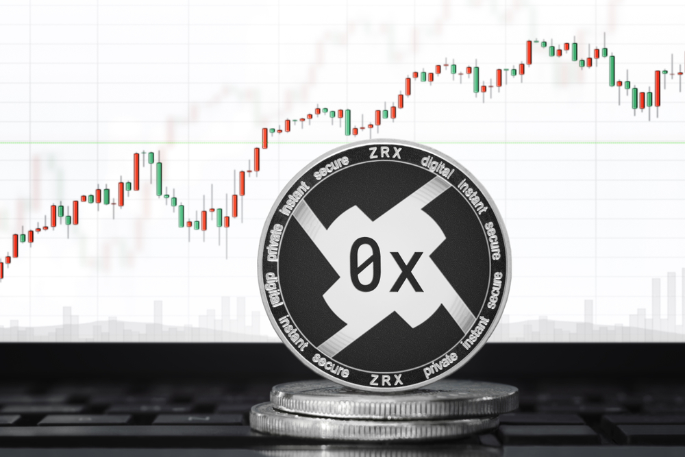 Xrp into the market
