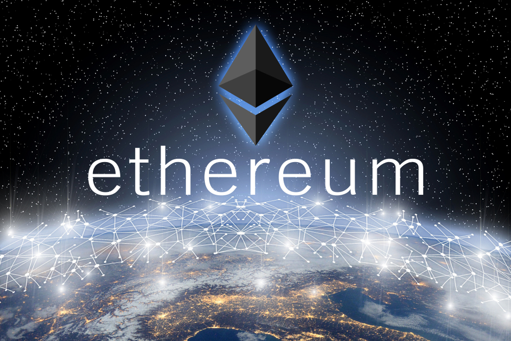 Ethereum's future is bright