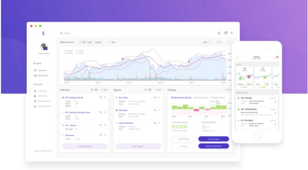 Top Upcoming Crypto Analysis Tools | Crypto News Monitor