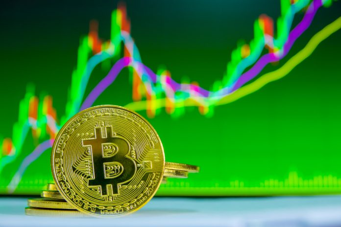Bitcoin Price Watch: Currency Spikes to Its Highest Point in Weeks