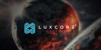 luxcore mercury