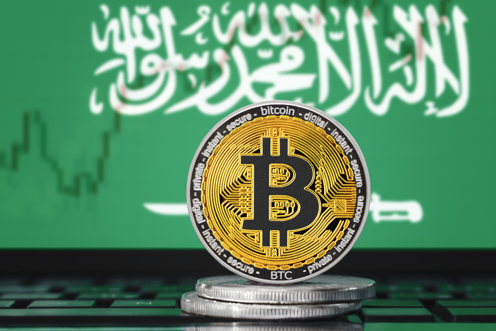Trading Bitcoin Declared Illegal in Saudi Arabia Despite the