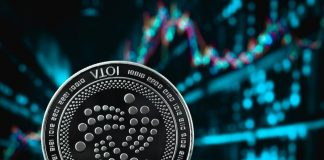 NulLTX IOTA Price Decline