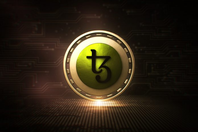 NullTX Tezos Price Pump