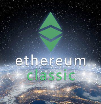 NullTX Ethereum Classic Price Pump