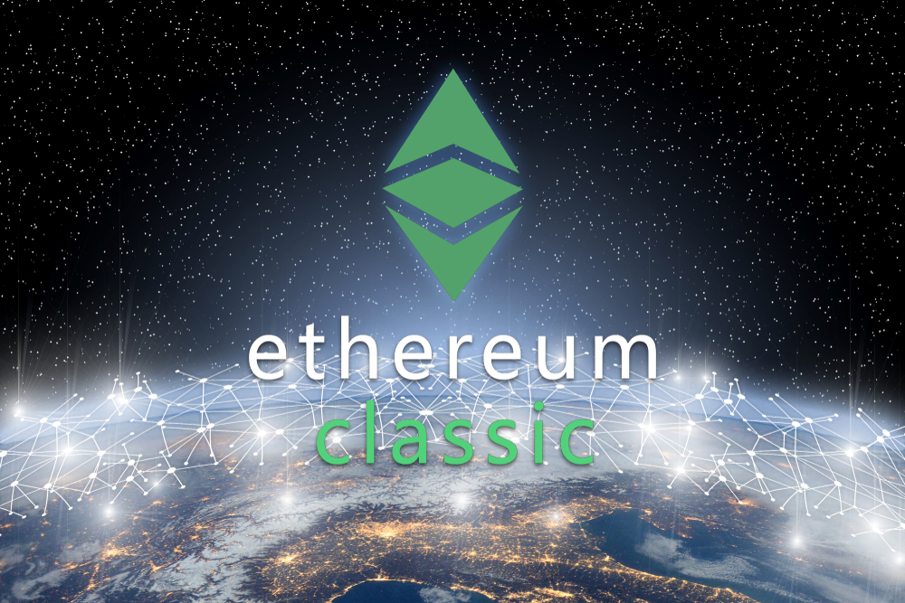 Coinbase Prepares to List Ethereum Classic (ETC)