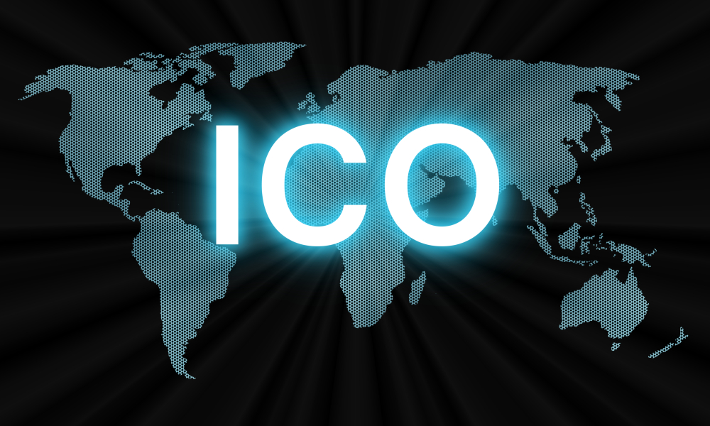 ICO Funding in First Half of 2018 Was 10 Times Greater Than in 2017, Study Shows