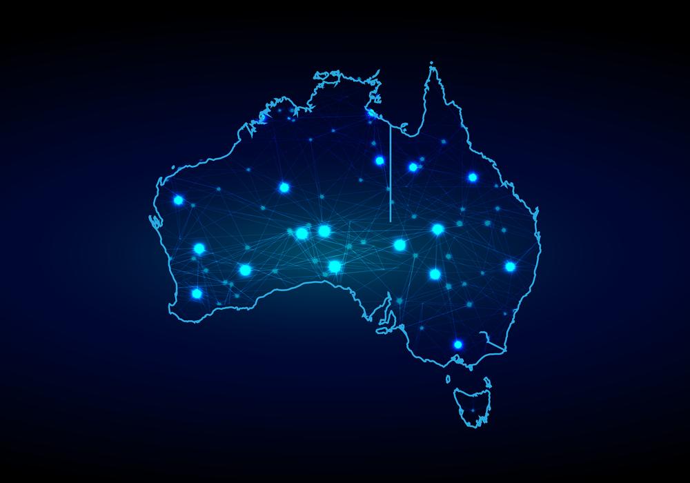 What Is the Australian National Blockchain? » NullTX