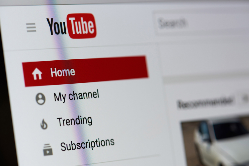 top cryptocurrency channels youtube