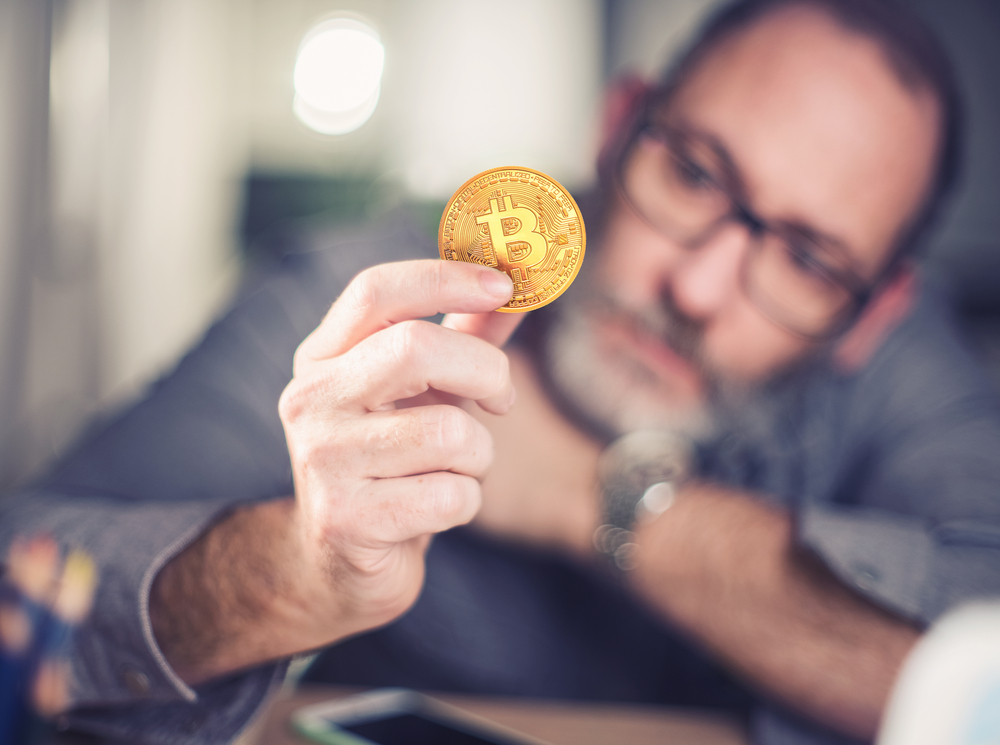 Will Bitcoin's Price Go Back up in Late 2018?