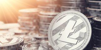 NulLTX Litecoin Price Bearish Market