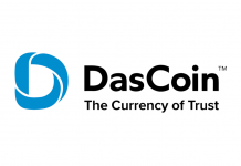 dascoin cryptocurrency logo