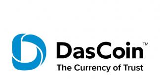 dascoin cryptocurrency logo