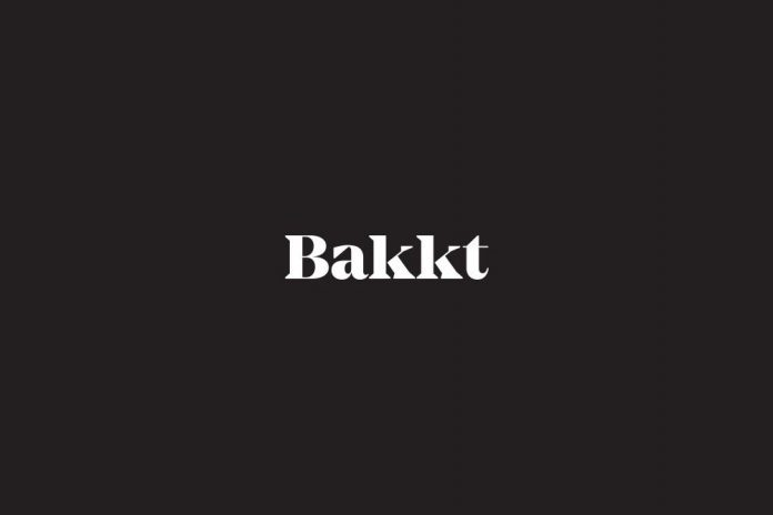 bakkt exchange large