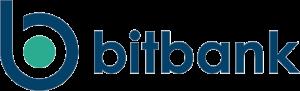 bitbank transparent logo