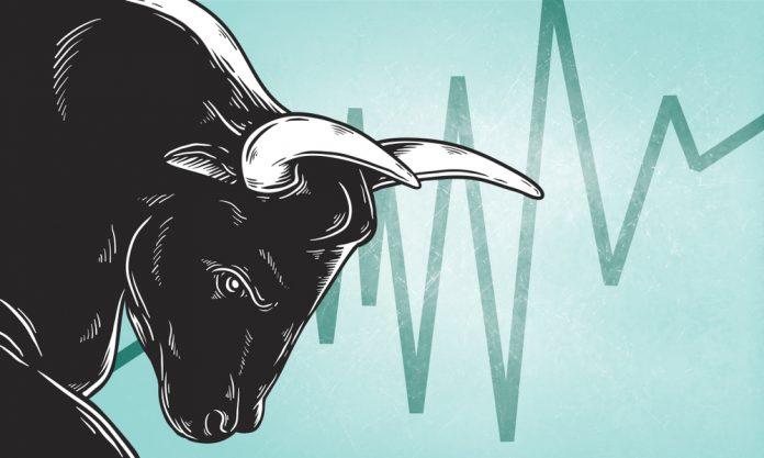 bitcoin cash price rise