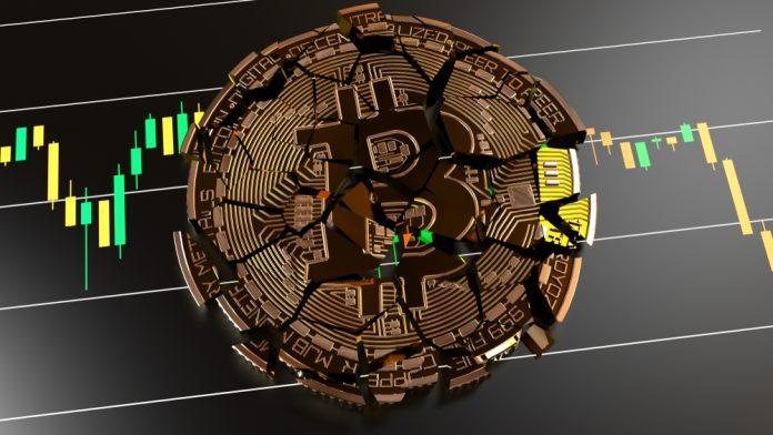 bitcoin failed idea