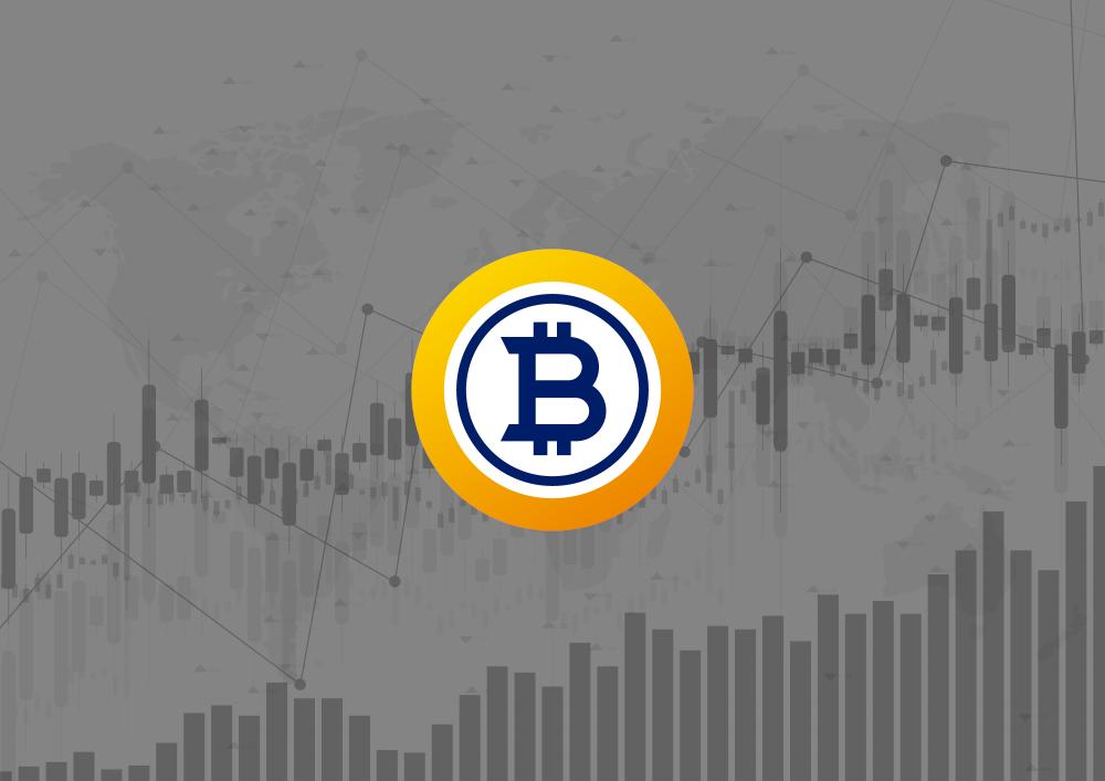 Bitcoin Gold Price Jumps 5 As Weidex Announces Partnership Crypto