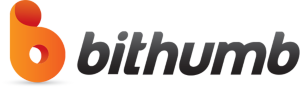 bithumb logo transparent