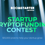 boomstarter logo