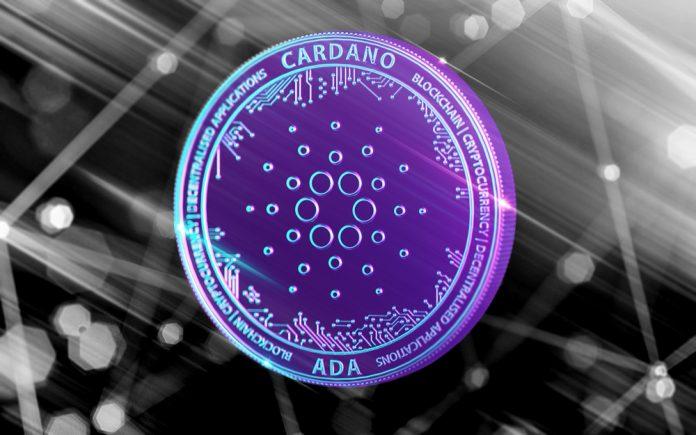 cardano price