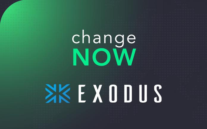 changenow exodus
