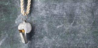 crypto whistleblower