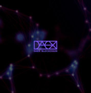 daex blockchain