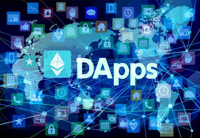 dapp scaling platform