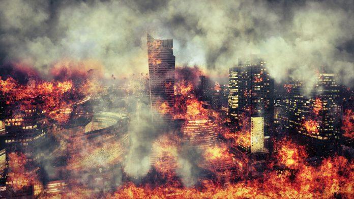 ethereum apocalypse
