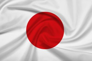 japan flag