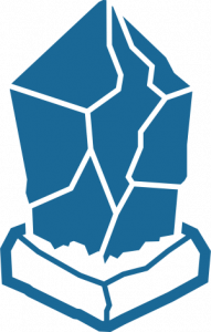 lisk logo transparent