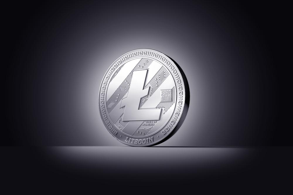 litecoin price 927