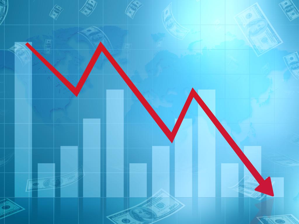 losing market cap positions
