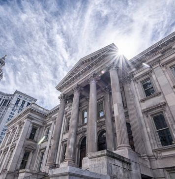 new york courthouse