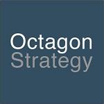 octagon strategy logo