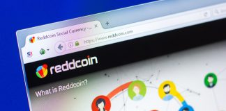 reddcoin website