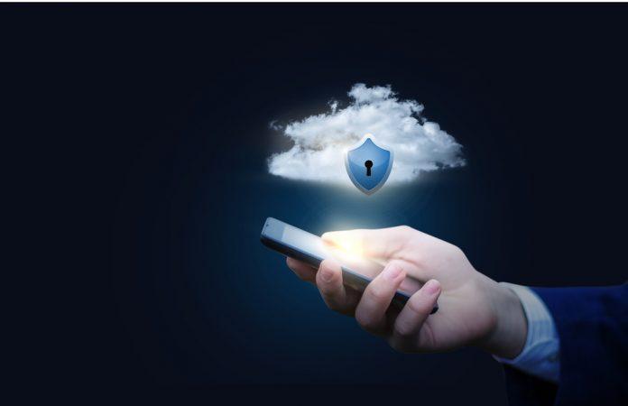 secure mobile app