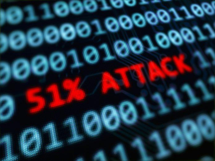 NulLTX 51% Attacks 2018