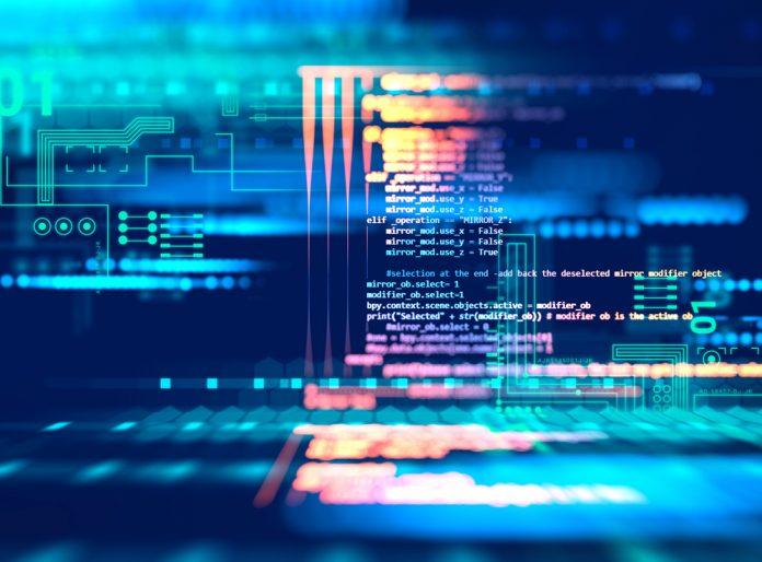 NullTX Developer Commits Crypto Blockchain